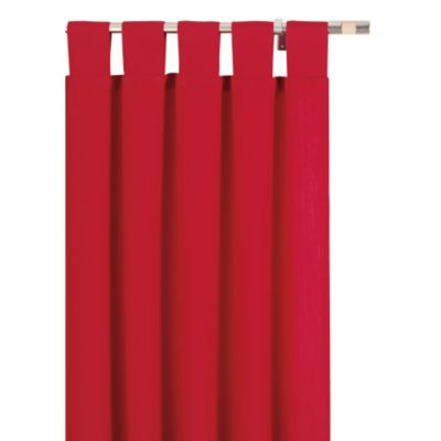 Tab top curtains - How to Make Tab Top Curtains?