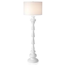 Look for less floor lamps the lovely lifestyle zgalleries mariposa floor lamp aloadofball Image collections