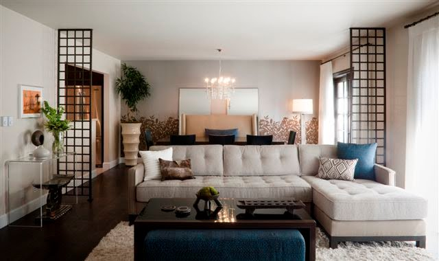 Cozette Coffman Our Living Room Layout Via Shoebox Decorg The Lovely Lifestyle Dining