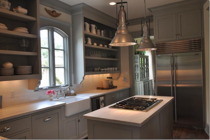 Sally Wheat Kitchen Featured Cote Texas