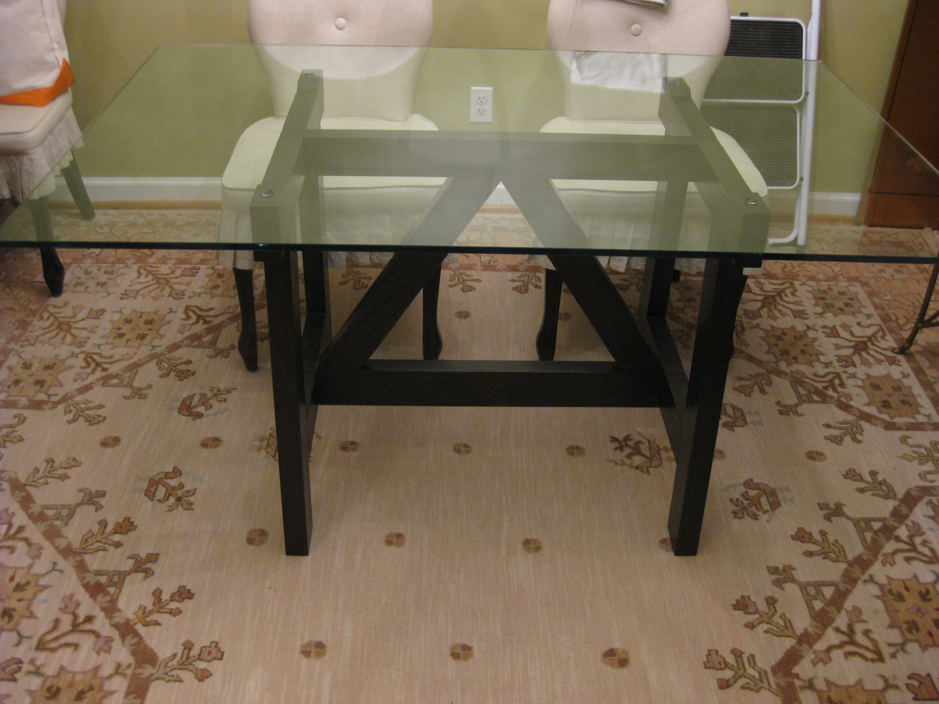 Craigslist Dining Room Tables Dining Table The Lovely Lifestyle