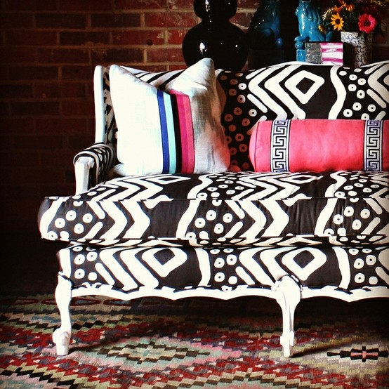 Mud Cloth The Lovely Lifestyle