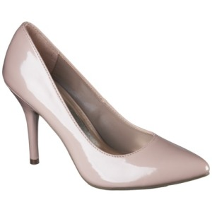 target mossimo vivian pointy heel