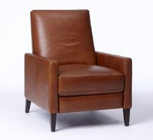 Sedgwich recliner