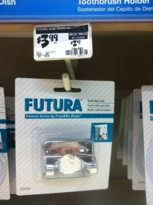 futura hooks from home depot