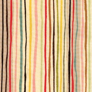 alexander henry painted stripes for Kate Spade