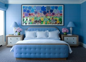 anthony baratta bedroom - the lovely lifestyle