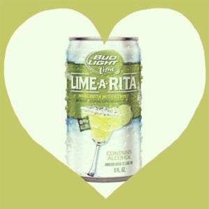 i love lime-a-rita